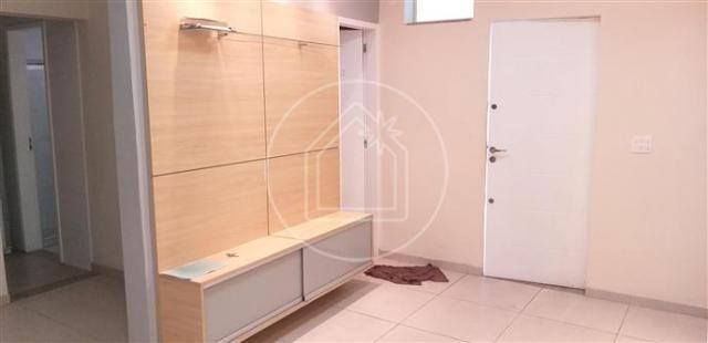 Casa à venda com 2 dormitórios em Engenho de dentro, Rio de janeiro cod:882805 - Foto 2