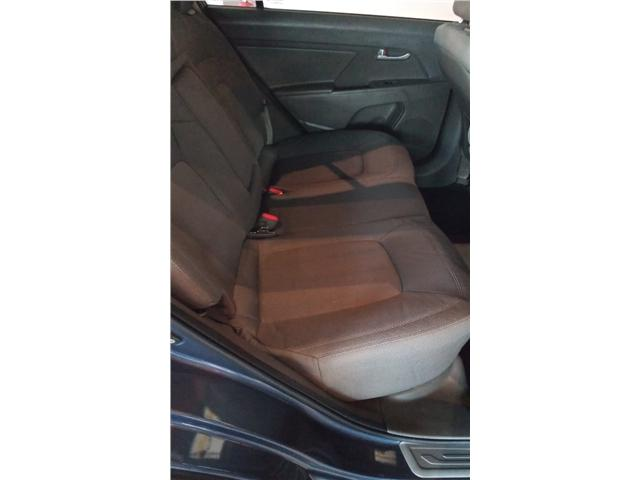 Kia Sportage 2.0 lx 4x2 16v flex 4p automático - Foto 5