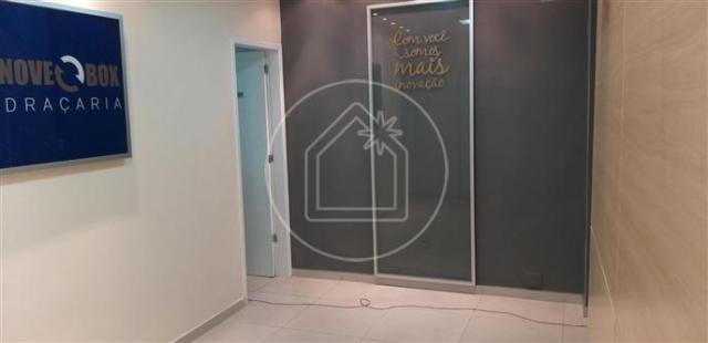 Casa à venda com 2 dormitórios em Engenho de dentro, Rio de janeiro cod:882805 - Foto 4