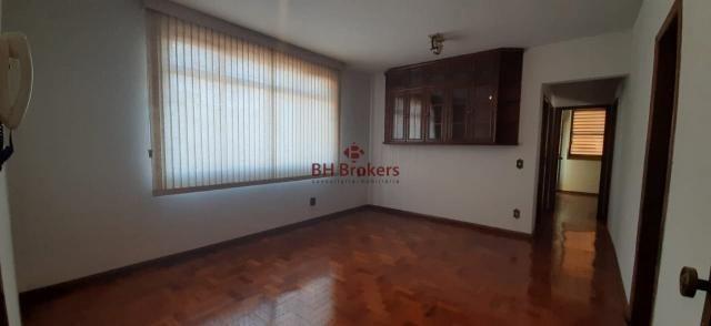 Apartamento para alugar com 3 dormitórios em Nova suíssa, Belo horizonte cod:BHB20819 - Foto 5