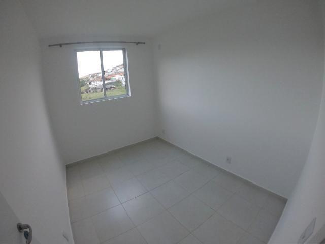 Apartamento para alugar com 2 dormitórios em Fundos, Biguaçu cod:1712 - Foto 18