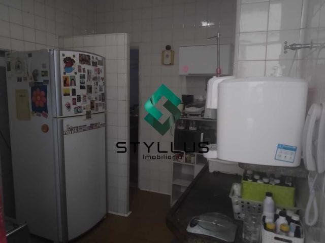 Apartamento à venda com 2 dormitórios em Botafogo, Rio de janeiro cod:M25525 - Foto 18