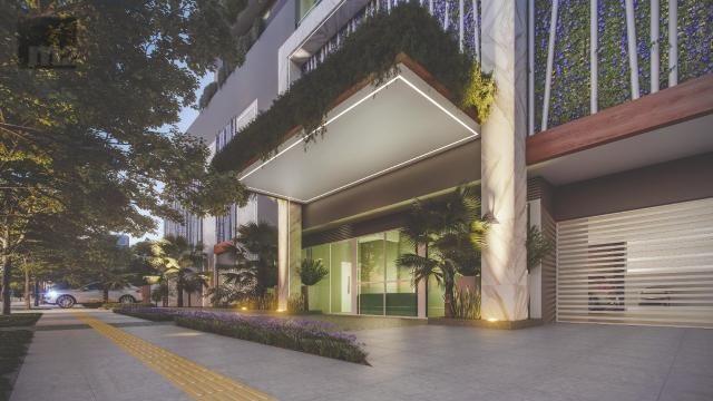 Apartamento à venda com 3 dormitórios em Setor marista, Goiânia cod:M23AP0525 - Foto 20