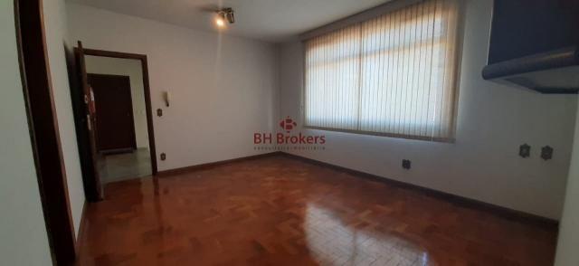 Apartamento para alugar com 3 dormitórios em Nova suíssa, Belo horizonte cod:BHB20819 - Foto 7