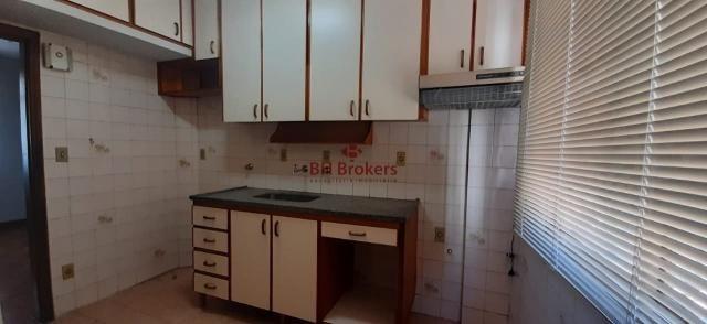 Apartamento para alugar com 3 dormitórios em Nova suíssa, Belo horizonte cod:BHB20819 - Foto 12