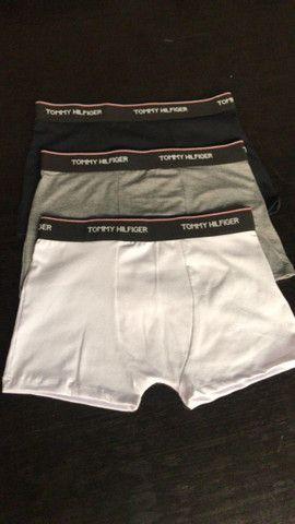 Kit cuecas Boxer importadas (valor no atacado acima de 50 caixas) - Foto 3