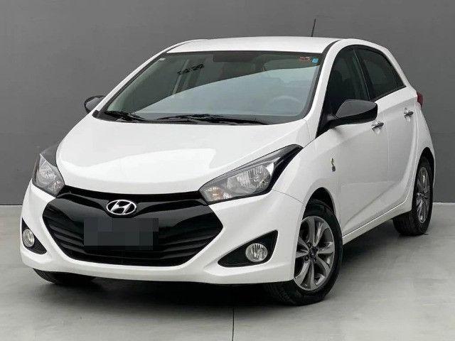 Hyundai HB20 Copa do Mundo 1.6 AUT agio: 14,000