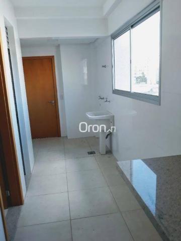 Apartamento à venda, 151 m² por R$ 500.000,00 - Setor Aeroporto - Goiânia/GO - Foto 5