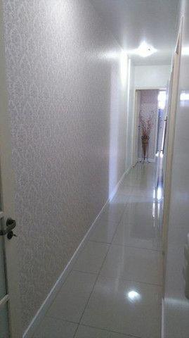 AP1750 Apartamento com 3 dormitórios, 92 m² por R$ 490.000 - Balneário - Florianópolis/SC - Foto 5