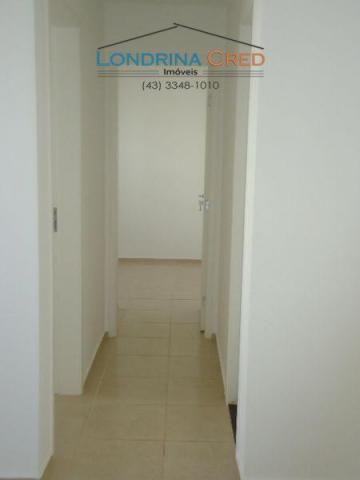 Apartamento para Venda em Londrina, Paraíso, 2 dormitórios - Foto 10