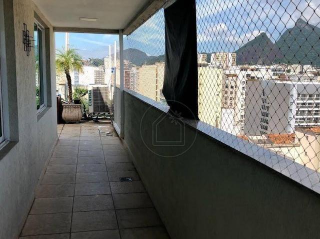 Cobertura com 2 dormitórios à venda, 130 m² por R$ 1.450.000,00 - Catete - Rio de Janeiro/ - Foto 9