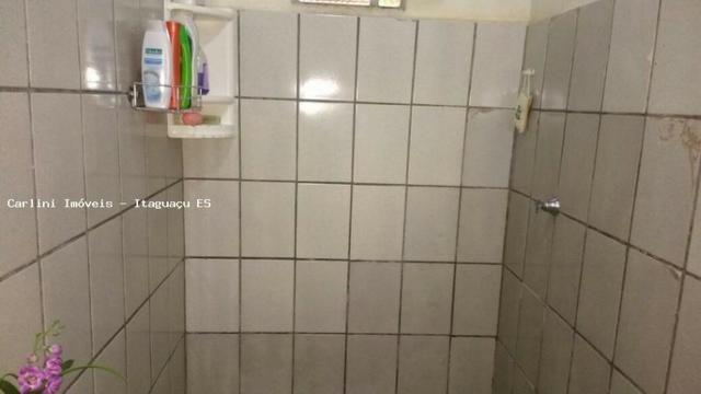 Casa para Venda, Itaguaçu / ES, bairro Nova Itaguaçu, 2 dormitórios - Foto 5