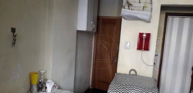 Kitnet com 1 dormitório à venda, 17 m² por R$ 245.000,00 - Copacabana - Rio de Janeiro/RJ - Foto 12