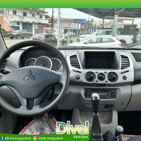 Mitsubishi L200 Trition Glx 3.2 CD tb Mec. Diesel 2013 - Foto 8