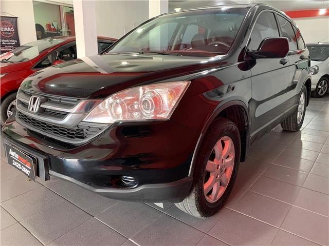 Honda Crv 2.0 lx 4x2 16v gasolina 4p automático - Foto 10