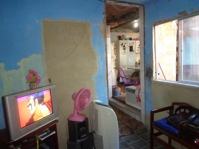 Casa Linear Laje Livre Vila Top Marechal + 03 Quartos + Aceitando Propostas e Parcelas - Foto 8