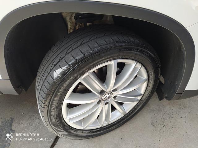 Tiguan 1.4 tsi Volkswagen Completo - Foto 15