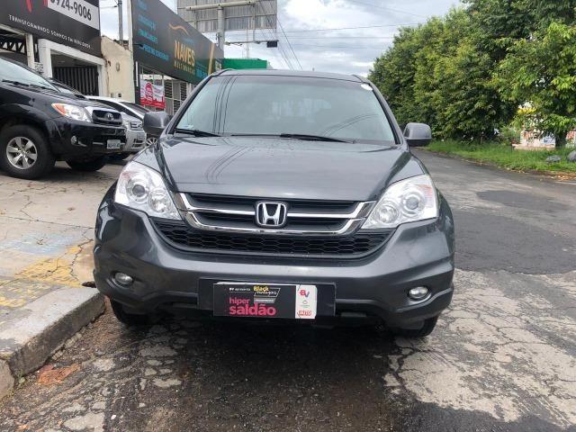 Honda cr-v lx - Foto 3