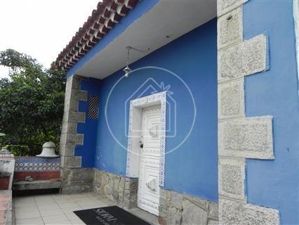 Casa com 4 dormitórios à venda, 120 m² por R$ 2.000.000,00 - Santa Teresa - Rio de Janeiro - Foto 2