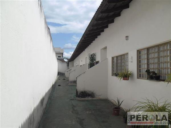 Casa geminada com 2 quartos - Bairro Jardim América em Goiânia - Foto 2