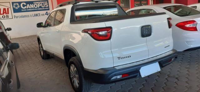 FIAT TORO 2018/2019 1.8 16V EVO FLEX FREEDOM AT6 - Foto 5