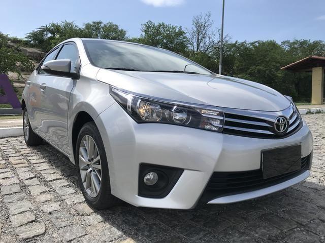 Toyota Corolla XEI 2.0 Novíssimo - Foto 2