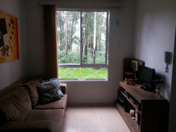Apartamento com 2 quartos no Rossi Ideal Parque Belo - Alto Petrópolis - Bairro Protásio - Foto 2