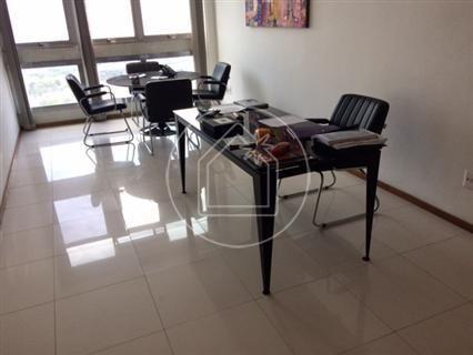 Box/Garagem Residencial à venda, Centro, Rio de Janeiro - GR0001. - Foto 8