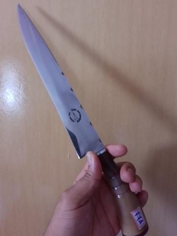 Promoção faca picanheira