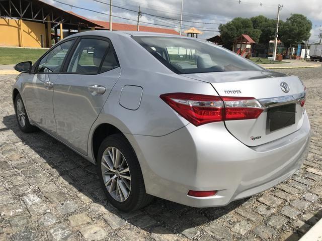 Toyota Corolla XEI 2.0 Novíssimo - Foto 7