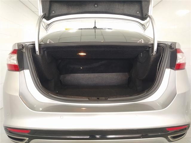 Ford Fusion 2.0 titanium awd 16v gasolina 4p automático - Foto 12
