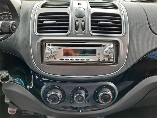 Fiat Palio 1.0 Mpi Attractive 8v - Foto 4