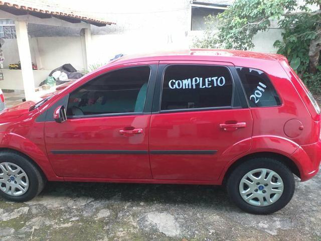 Ford fiesta 2011 completo - Foto 3