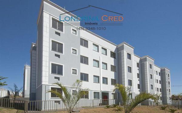 Apartamento para Venda em Londrina, Paraíso, 2 dormitórios