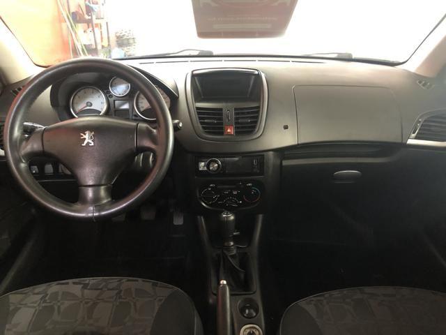 Peugeot 207 2011 completo R$ 16.900 - Foto 4