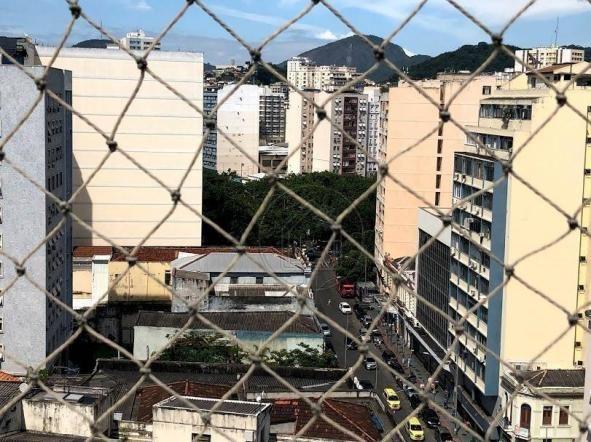 Cobertura com 2 dormitórios à venda, 130 m² por R$ 1.450.000,00 - Catete - Rio de Janeiro/ - Foto 10