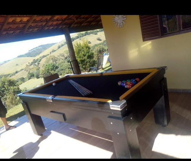 Mesas de bilhar fabricação própria  - Foto 4