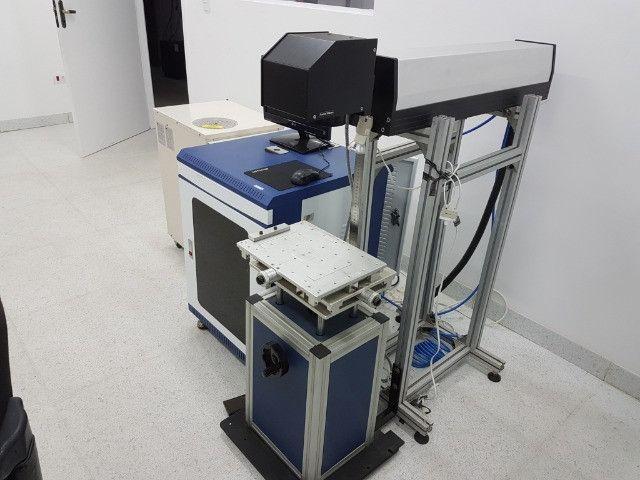 Equipamento de gravação a Laser - Foto 2