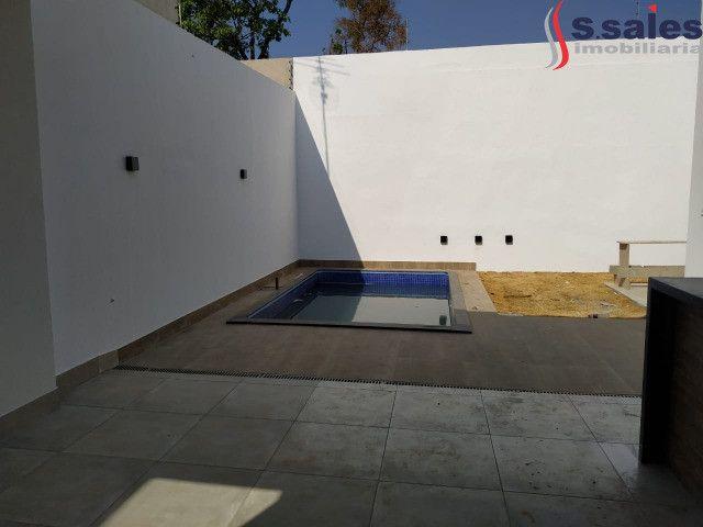Oportunidade no Guará Park!! Casa Moderna 3 Suítes com Lazer completo! - Foto 10