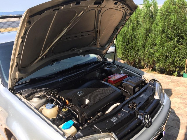 Golf 1.6 MI - Completo + couro - Foto 8