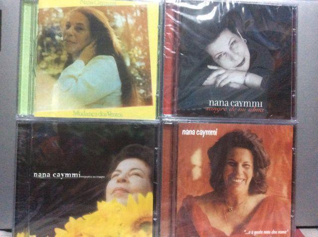 Nana Caymmi - Vários títulos - Foto 2