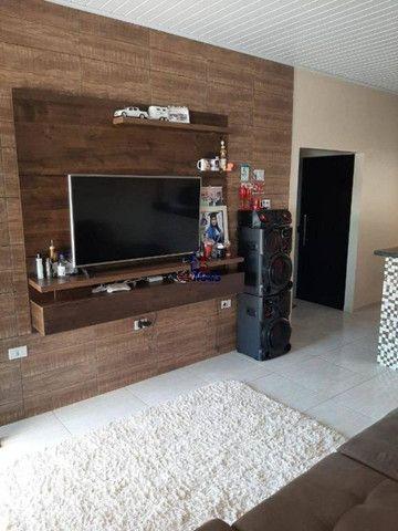 Casa à venda por R$ 150.000 - São Francisco - Ji-Paraná/Rondônia - Foto 4