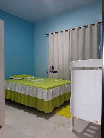 Casa à venda por R$ 150.000 - São Francisco - Ji-Paraná/Rondônia - Foto 10
