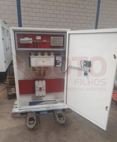Grupo gerador de energia diesel - profissional - Foto 4