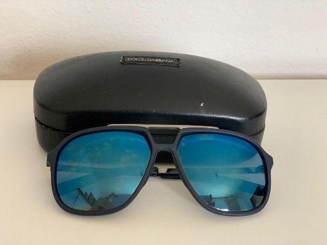 Oculos de sol Dolce & Gabbana - Foto 2