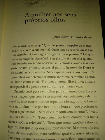Reflexos da Alma de Ana Paula Valadão - Foto 2