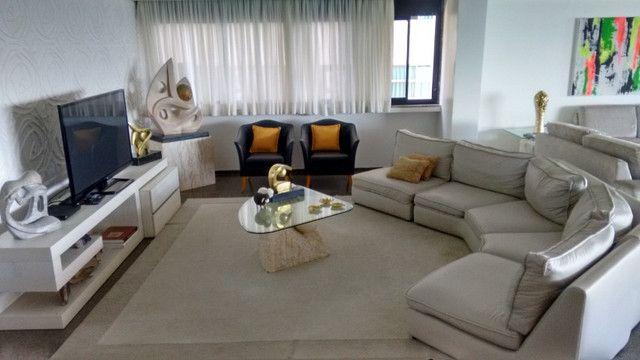 Apartamento em Boa Viagem, Queiroz Galvão, 4 quartos na melhor área da Avenida