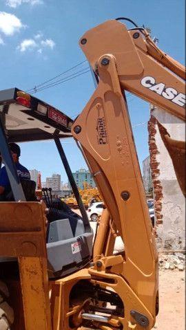 RETRO CASE 580M 4×2 ano2011 - Foto 4