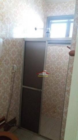 Apartamento com 2 dormitórios para alugar, 70 m² por R$ 950,00/mês - Benfica - Fortaleza/C - Foto 13