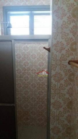 Apartamento com 2 dormitórios para alugar, 70 m² por R$ 950,00/mês - Benfica - Fortaleza/C - Foto 12
